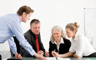 Osobowość prawna i struktura fundacji rodzinnej.